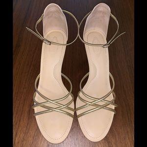 Tod's High Heel Sandals
